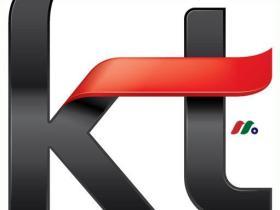 韩国第二大电信营运商:韩国电信KT Corporation(KT)