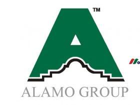 高品质农业设备公司:阿拉莫Alamo Group, Inc.(ALG)