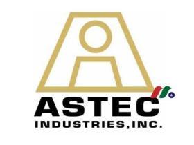 道路建筑设备厂商:雅达工业公司Astec Industries(ASTE)