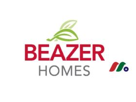 房地产开发商:贝哲房屋Beazer Homes USA(BZH)