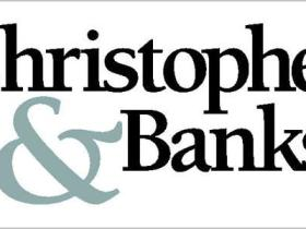 女装及精品零售商:克里斯托弗·班克斯Christopher & Banks(CBK)