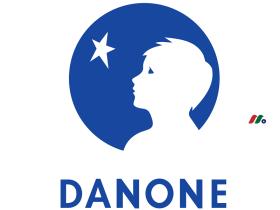 全球最大鲜乳制品公司:达能公司Danone SA(DANOY)