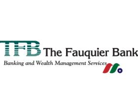 区域银行控股公司:福基尔银行股份Fauquier Bankshares(FBSS)