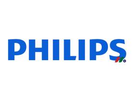 消费电子、医疗设备及照明龙头:荷兰飞利浦Koninklijke Philips(PHG)