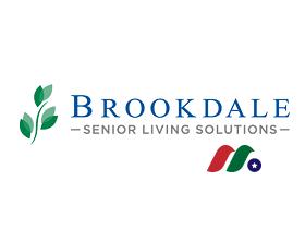 美国最大养老机构:布鲁克代尔高级护理Brookdale Senior Living(BKD)
