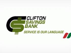 银行控股公司:克利夫顿储蓄Clifton Bancorp(CSBK)