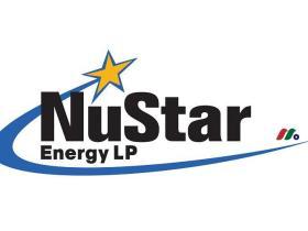 石油产品输送存储公司:纽星能源NuStar Energy(NS)