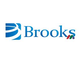 自动化&真空仪器仪表龙头:布鲁克自动化Brooks Automation(BRKS)