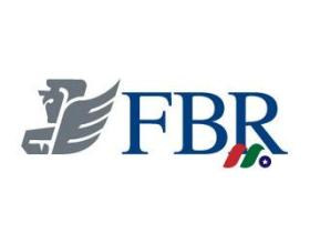 投资银行&投资经纪商:FBR & Co(FBR Capital Markets)(FBRC)