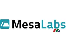 医疗仪器设备供应商:梅萨医疗Mesa Laboratories(MLAB)