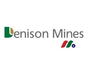 加拿大铀矿开采公司:丹尼森矿业Denison Mines(DNN)