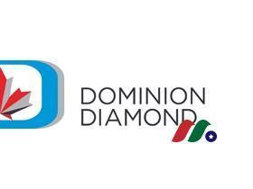 加拿大钻石开采公司:统领钻石公司Dominion Diamond(DDC)-退市