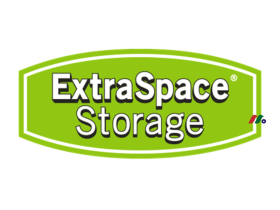 REIT公司:Extra Space Storage(EXR)