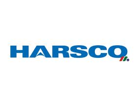 环保解决方案及工业工程产品制造商:哈斯科材料Harsco Corporation(HSC)