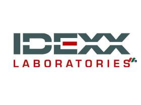 动物健康&水和牛奶质量检测:爱德士实验室 IDEXX Laboratories(IDXX)