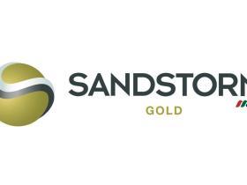 加拿大黄金矿业公司:沙尘暴黄金 Sandstorm Gold(SAND)
