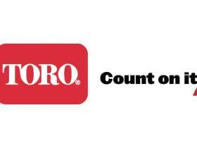 草皮维护除雪灌溉设备公司:托罗配件The Toro Company(TTC)