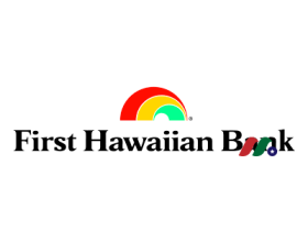 银行控股公司:第一夏威夷First Hawaiian(FHB)