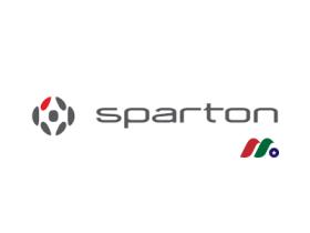 军工股:斯巴顿公司Sparton Corporation(SPA)