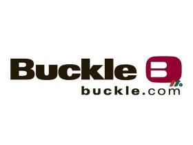 休闲服装鞋类零售商:巴克尔 The Buckle, Inc.(BKE)