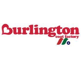 美国知名百货公司:伯灵顿百货公司Burlington Stores(BURL)
