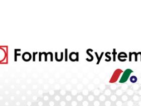 以色列信息技术解决方案公司:配方系统Formula Systems(1985)(FORTY)