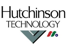 硬盘驱动器悬浮组件供应商:哈钦森科技Hutchinson Technology(HTCH)