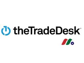 广告自助服务平台:The Trade Desk(TTD)