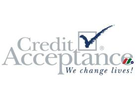 汽车贷款公司:Credit Acceptance Corporation(CACC)