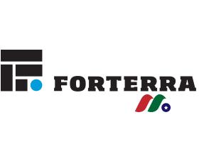 美国最大排水&输水管道制造商:Forterra, Inc.(FRTA)
