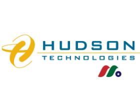 制冷剂生产商:哈德森科技Hudson Technologies(HDSN)
