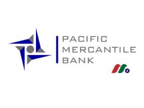 银行控股公司:太平洋商业合众银行Pacific Mercantile Bancorp(PMBC)