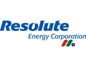 石油天然气公司:Resolute Energy(REN)