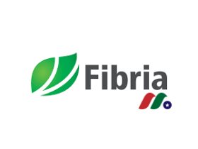 纸浆公司:Fibria Celulose纸业(FBR)——退市