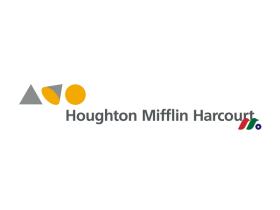 教育媒体与出版集团:霍顿米夫林哈科特Houghton Mifflin Harcourt(HMHC)