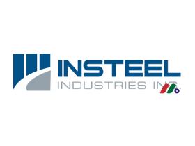美国最大预应力钢丝制造商:Insteel工业Insteel Industries(IIIN)