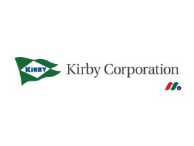 船运公司:卡比海运Kirby Corporation(KEX)