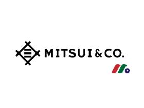 日本综合贸易产业公司:三井物产Mitsui & Co.(MITSY)