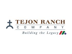 房地产开发&农作物种植&农田出租:Tejon Ranch(TRC)