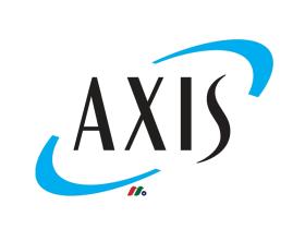 保险公司:埃克斯资本AXIS Capital Holdings(AXS)