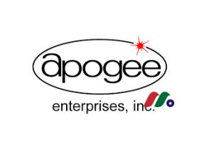 玻璃建材公司:爱宝奇Apogee Enterprises(APOG)
