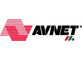 全球前三大半导体零组件通路商:安富利Avnet(AVT)