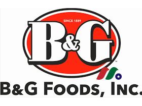 调味料&加工食品公司:B&G食品B&G Foods(BGS)