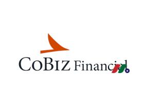 美国银行股:CoBiz银行 CoBiz Financial(COBZ)
