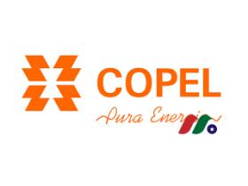 巴西最大电力公司之一:Companhia Paranaense de Energia - COPEL(ELP)