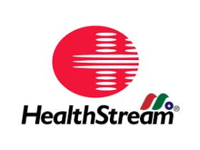 医疗信息服务公司:健康流科技HealthStream(HSTM)