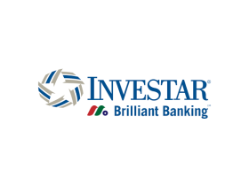银行控股公司:Investar Holding Corporation(ISTR)