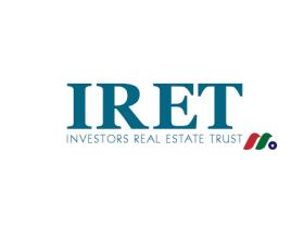投资者房地产信托:Investors Real Estate Trust(IRET)