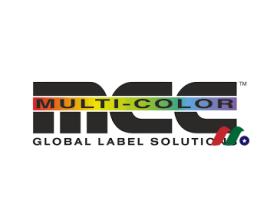 标签印刷公司:多彩公司(全彩服务)Multi-Color Corporation(LABL)