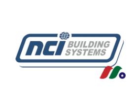 金属建材公司:NCI建筑系统 NCI Building Systems(NCS)